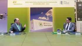El Banco Europeo de Inversiones financia la innovación de Iberdrola con 100 millones