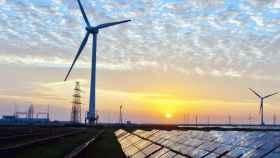 Foro de Davos sobre energía: la pandemia que convirtió las renovables en gigantes