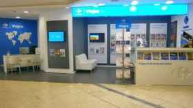 Los 'súper' de Carrefour absorberán a trabajadores de su división de viajes tras el cierre de 61 agencias