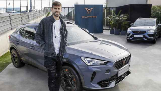 Los jugadores del FC Barcelona eligen sus próximos coches