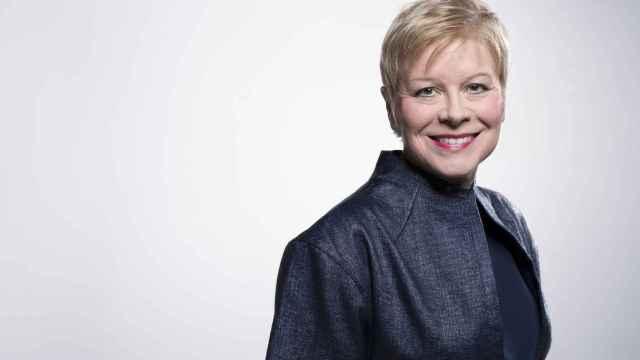 Linda Jackson, nueva directora general de Peugeot.