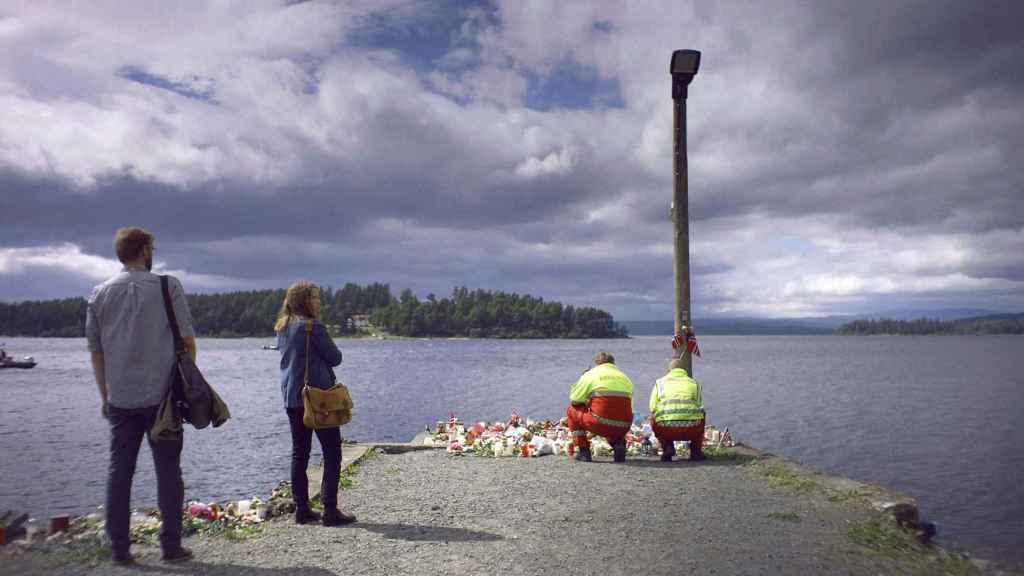 '22 de julio', una fecha histórica en Noruega.
