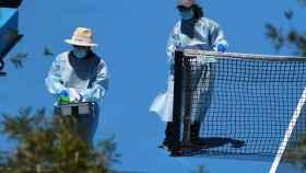 El Abierto de Australia comenzará el próximo 8 de febrero entre extraordinarias medidas contra la covid-19.