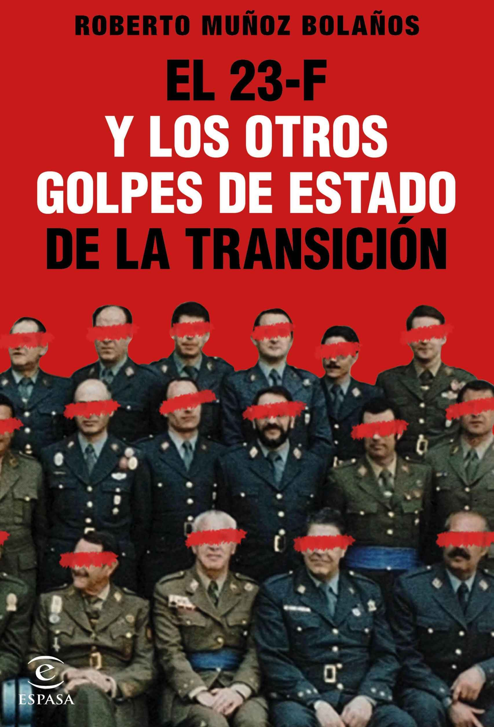 Portada del libro de Muñoz Bolaños.