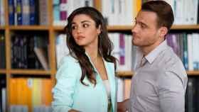 Audiencias: 'Love is in the air' marca récord en Telecinco
