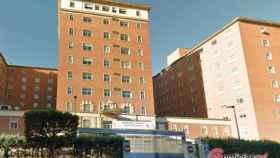 edificio rondilla hospital residencia valladolid 1