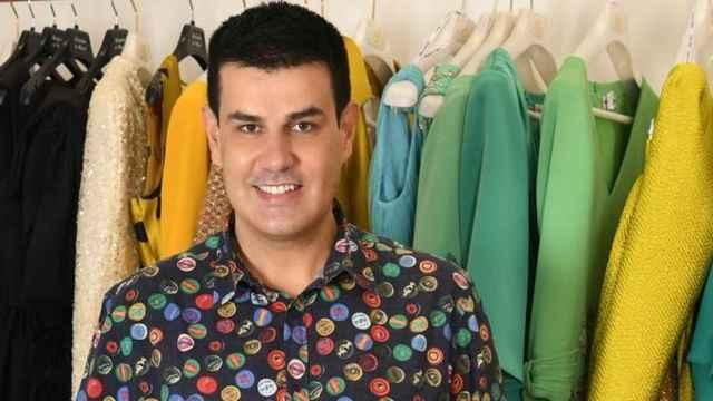 El diseñador Alejandro de Miguel, acusado de acoso sexual por su portero.