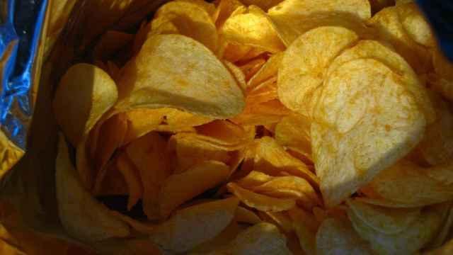 Los sabores de patatas fritas más raros que existen