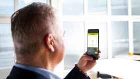 El primer móvil con sensor de desbloqueo facial bajo pantalla llegará pronto