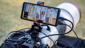 Nuevo Sony Xperia Pro 5G: un móvil para profesionales con entrada HDMI