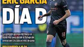 Portada Sport (26/01/21)