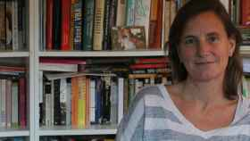 Natalia de Santiago, la economista que mejora tus finanzas en 11 pasos.