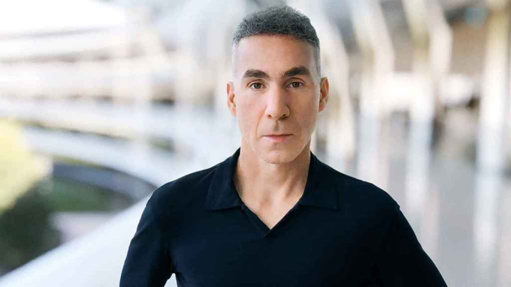 Dan Riccio, antiguo vicepresidente de ingeniería de hardware de Apple.