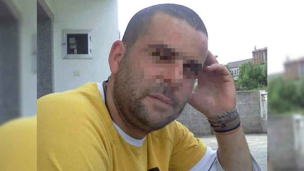 Rubén Rodríguez Arcay, el capitán de barco de 42 años fallecido en extrañas circunstancias.