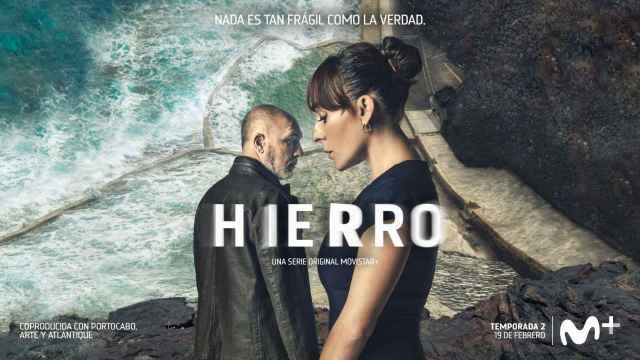 'Hierro': SERIES & MÁS te ofrece en exclusiva los carteles de la esperada temporada 2 en Movistar+