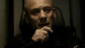 Javier Gutiérrez protagoniza 'Bajocero'.