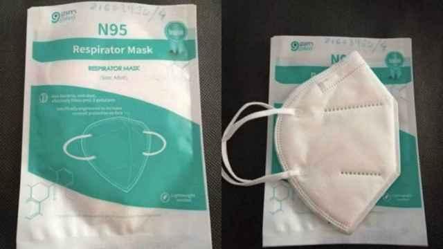 Estas son las mascarillas FFP2 más baratas de los supermercados, aunque no todos las tienen