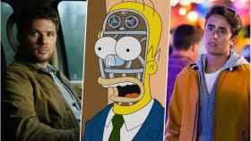 'Big Sky', la T31 de 'Los Simpson' y 'Con amor, Víctor' llegan en febrero a Disney+