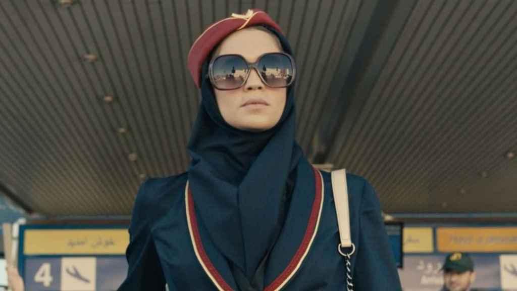 Niv Sultan es la protagonista de la serie de espías israelí.