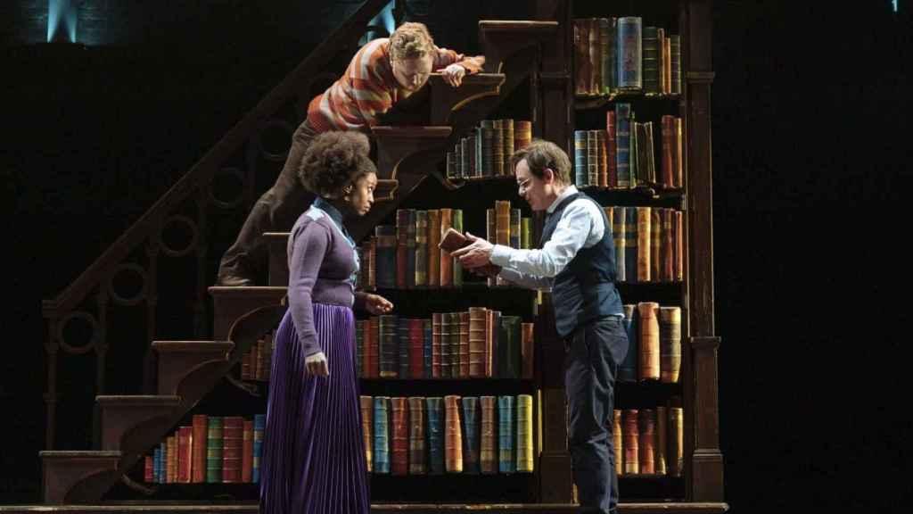 La obra 'Harry Potter and the Cursed Child' ha sido un fenómeno en el West End y Broadway.