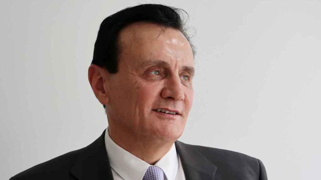 El consejero delegado de AstraZeneca, Pascal Soriot