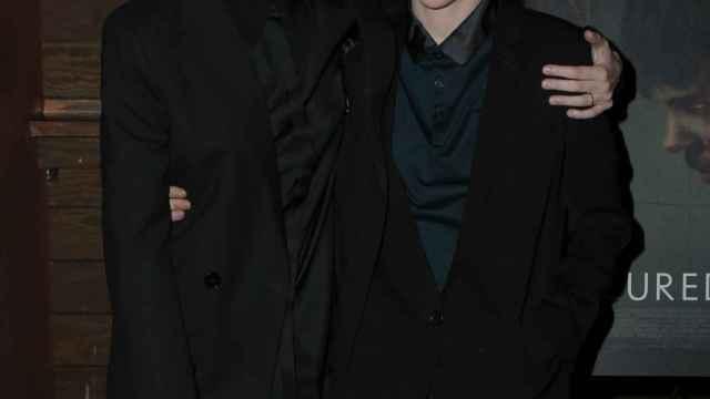 Ellen Page y Emma Portner han anunciado su divorcio tras tres años de matrimonio.