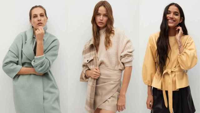 Nueva colección: las 10 prendas de Mango que no puedes dejar escapar