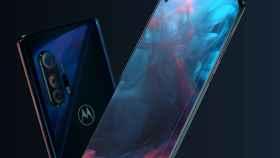 El Motorola Edge tiene un descuento de 200 euros en Amazon España