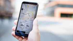 En España, 18.000 taxistas ya trabajan con la app Free Now