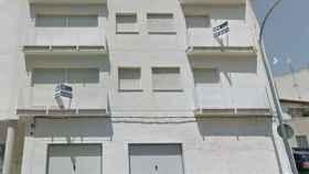 Promoción en Gandía que forma parte de la campaña de Cajamar y Haya Real Estate.