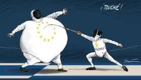 Por qué la UE se está quedando atrás en la carrera de las vacunas contra la Covid-19