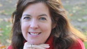 Clare Pooley es la autora del blog 'Mummy was a secret drinker'.