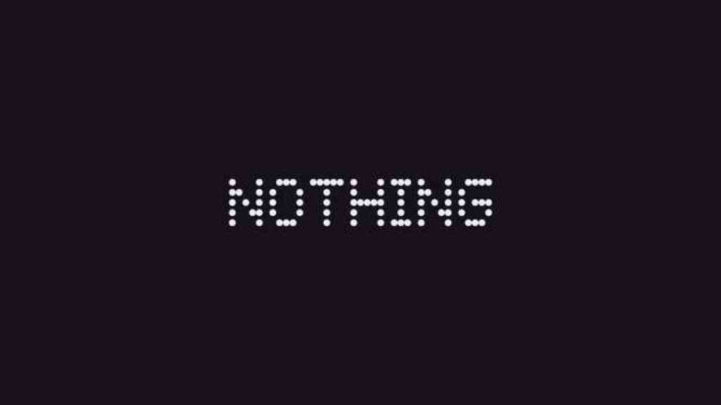 Nothing, la nueva misteriosa empresa de Carl Pei.