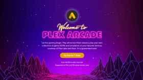 Plex Arcade.