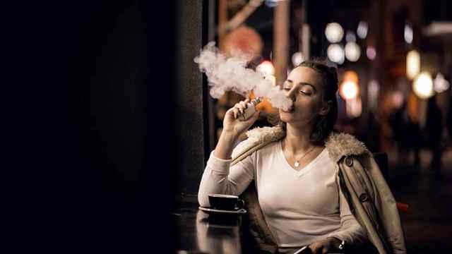 Crece el número de neozelandeses que vapean para dejar de fumar
