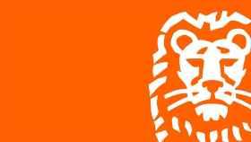 Logo de ING Direct.