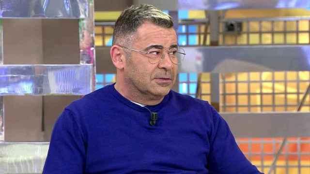 Jorge Javier,  contra Isabel Gemio: No ha dejado la profesión; la profesión la ha dejado
