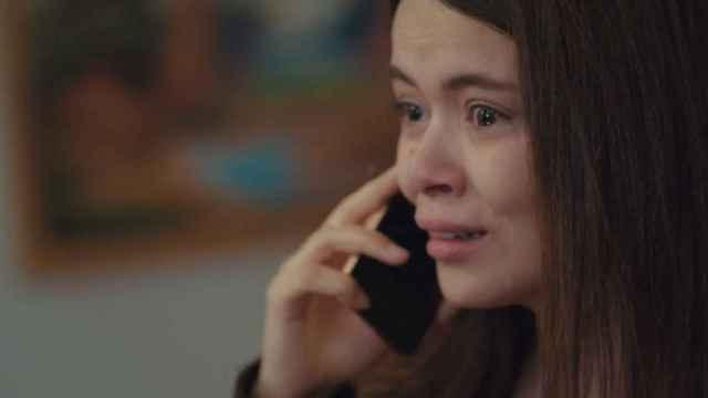 Sirin entrará en pánico al descubrir que Hatice estaba en casa de Bahar cuando se produjo el disparo.