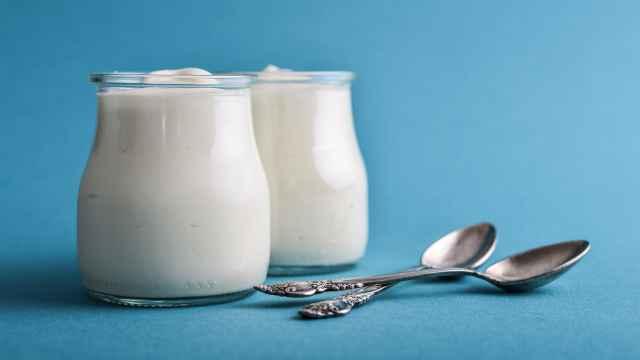 Cuatro yogures saludables que arrasan Mercadona: radiografía del éxito de Hacendado