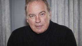Bertín Osborne en una imagen de archivo fechada en noviembre de 2019.