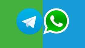 Telegram te permite importar tus chats… ¡desde WhatsApp!