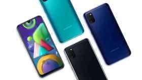El Samsung Galaxy M21 empieza a actualizar a Android 11 con One UI 3