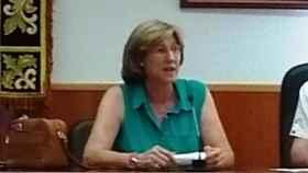 María de los Ángeles Sierra