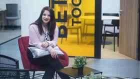 Fátima Mulero, especialista en tecnología aplicada a los Trastornos del Espectro Autista y fundadora de auTICmo.