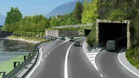 Imagen de la variante Tremezzina (Italia).