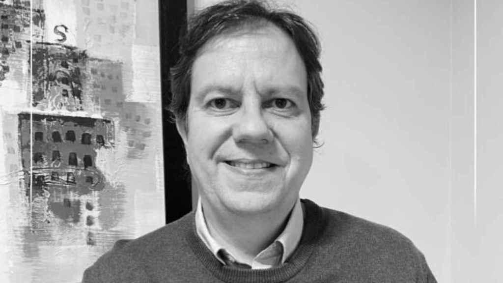 José María Zolle, vicepresidente de TomTom España.