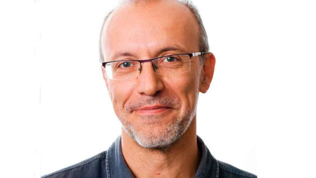 Miquel Balcells, nuevo director médico de Amgen Iberia.