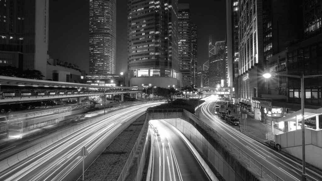 Contaminación y consumo eléctrico en las ciudades.