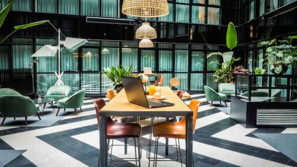Hotel Only You Atocha.