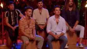 'La isla de las tentaciones' vuelve a arrasar en su segunda gala